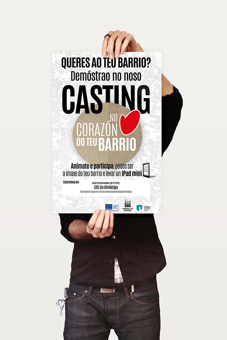 Cartel casting